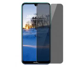 Folie Sticla Securizata Upzz Privacy Compatibila Cu Huawei P Smart 2021, Anti Spy Glass