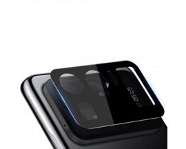 Folie Camera Premium Mocolo Silk Pentru Xiaomi Mi 11 Ultra, transparenta