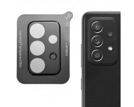 Folie Camera Premium Mocolo Silk Pentru Samsung Galaxy S21 FE, transparenta