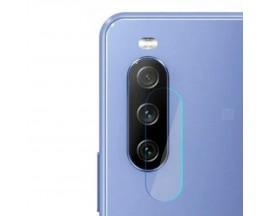 Folie Camera Premium Mocolo Clear Pentru Sony Xperia 10 Ill, transparenta