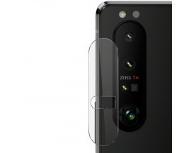 Folie Camera Premium Mocolo Clear Pentru Sony Xperia 1 Ill, transparenta