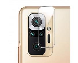 Folie Camera Premium Mocolo Clear Pentru Xiaomi Redmi Note 10 / 10s, transparenta