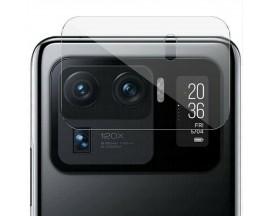 Folie Camera Premium Mocolo Clear Pentru Xiaomi Mi 11 Ultra, transparenta