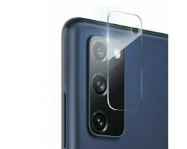Folie Camera Premium Mocolo Clear Pentru Samsung Galaxy S20 FE, transparenta