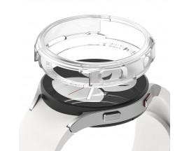 Husa Protectie Cadran Ringke Air  Compatibila Cu Samsung Galaxy Watch 4  40mm, Transparenta