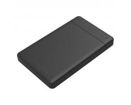 """Rack Orico, compatibil HDD/SSD 2.5""""  Usb 3.0 Type B, Negru - 1868709"""