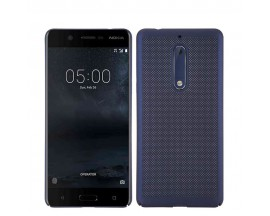 Husa Mixon Slim Air-Up Nokia 5 Dark Blue