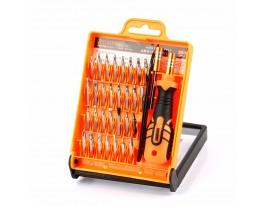 Trusa Completa Pentru Reparat Electornice Jakemy 33 in 1 - 9102492