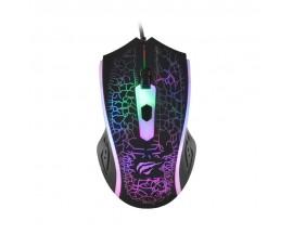 Mouse Gaming Havit HV-MS736 4 Butoane si 7 Culori LED - 6251586