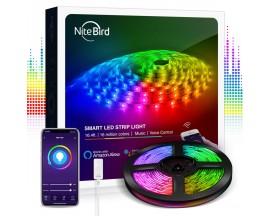 Banda LED RGB Gosund 5m Lungime Sl2 - 1280900