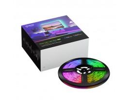 Banda LED RGB Gosund 2 x 5m Lungime Sl3 - 282324