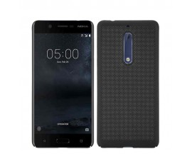 Husa Mixon Slim Air-Up Nokia 3 Negru