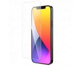 Folie Sticla Securizata My Screen Protection 9H Compatibila Cu iPhone 13 / 13 Pro, Transparenta - 998853