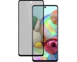 Folie Sticla Full Cover Upzz Cu Full Glue 6d Pentru Samsung Galaxy A72 - Privacy