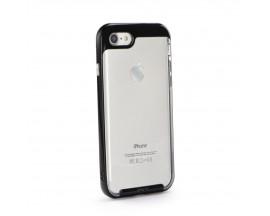 Husa Spate Anti-Shoc ROAR Vibe iPhone 7 Plus Negru