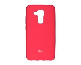Husa spate Roar Jelly Case Huawei Nova Plus Rosu