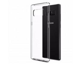Husa Slim Upzz Samsung Note 8 Transparenta