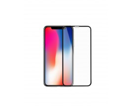 Folie Sticla Full Cover Premium 3d Upzz Pro X iPhone X ,iphone 10