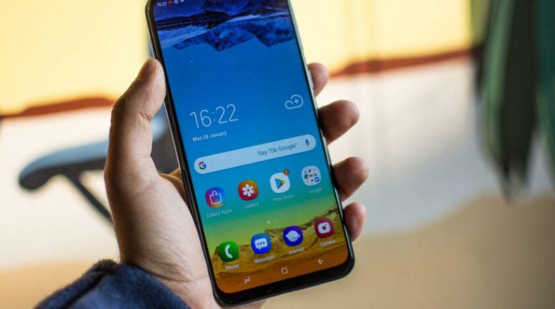 3 Noi modele de telefoane Samsung apărute în primele luni ale acestui an