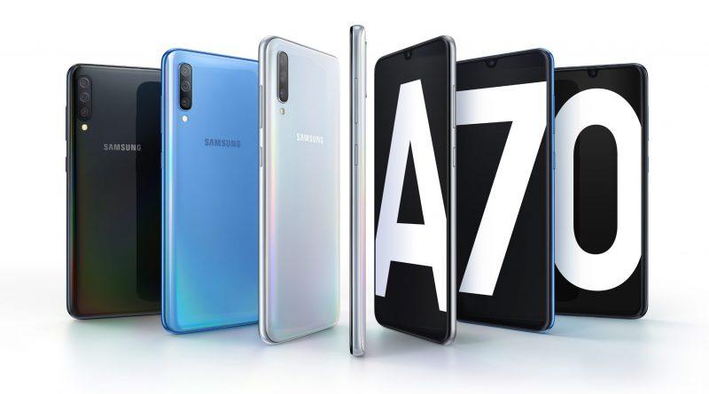 Cărui tip de consumator i se potrivesc produsele din gama A de la Samsung?