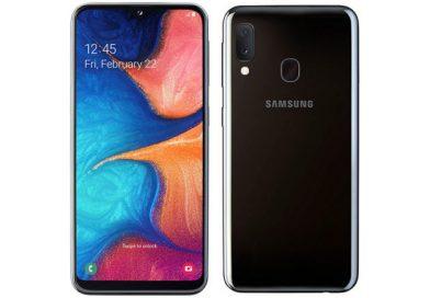 Samsung Galaxy A20e un telefon ce oferă elganță și diversitate în schimbul unui preț pentru pe care ți-l poți permite