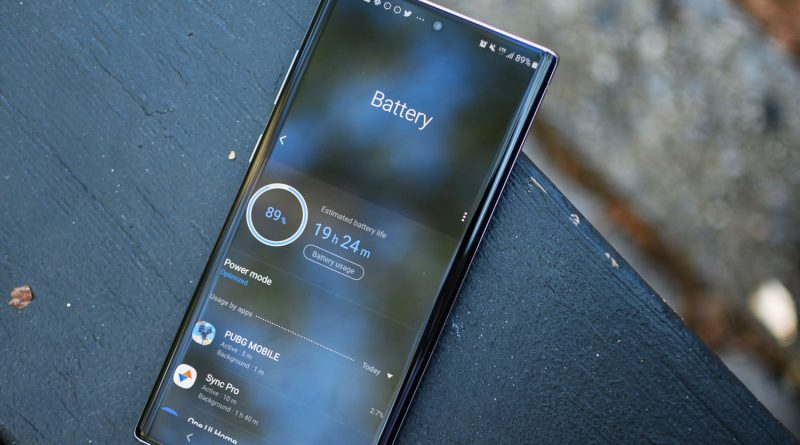 Samsung Note 10 Plus după o lună de utilizare