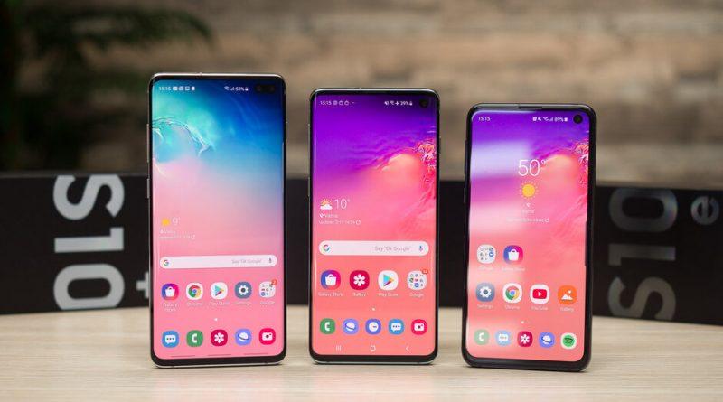 Ce să cumperi dintre un Samsung Galaxy S10 și un Samsung Galaxy S10 Plus având în vedere o diferență de preț atât de mică?