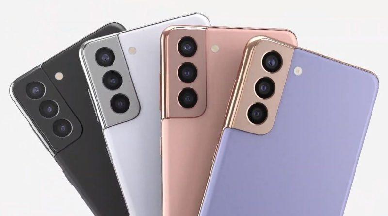 Ce spun utilizatorii despre noul Samsung Galaxy S21?