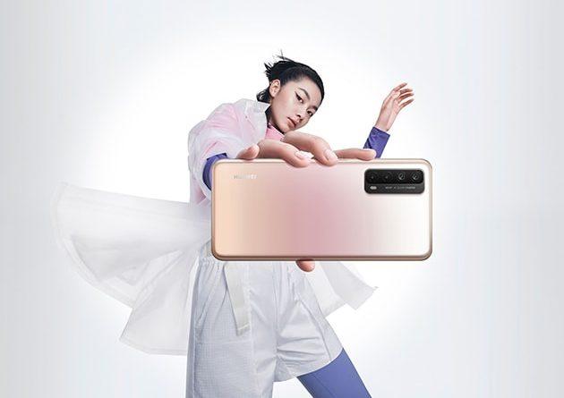 Cât de bun este telefonul Huawei P Smart 2021?